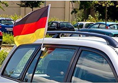 【絵日記】W杯の楽しみ方は人それぞれ?【サッカー愛とドイツ国旗】 - ドイツ人ストリートミュージシャンと結婚しました。