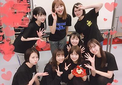 本当にありがとうございます!稲場愛香 | Juice=Juiceオフィシャルブログ Powered by Ameba