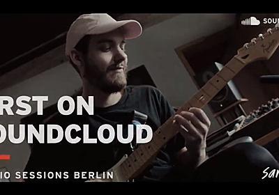 音楽共有サービスSoundCloud、ミュージシャンの制作現場に迫る動画シリーズを始める   ギズモード・ジャパン