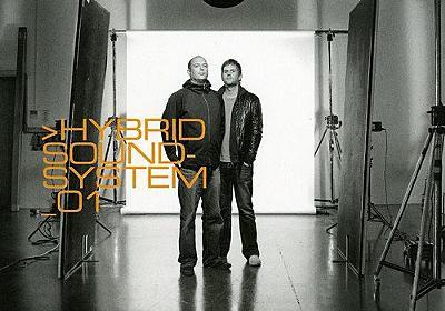 Amazon.co.jp: Soundsystem_01: Hybrid: Music