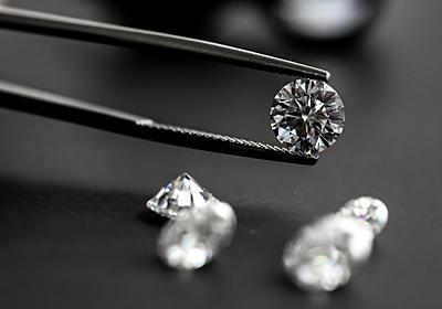 PANDORA「掘ったダイヤモンドなんてもう使わないよ。うちの研究所でサステナブルなダイヤ作れるようになったもん」   ギズモード・ジャパン