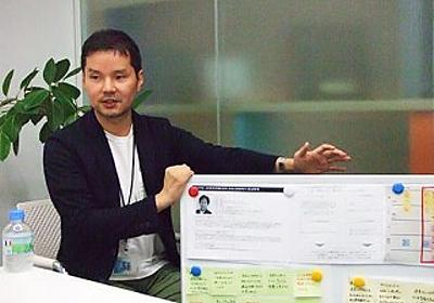 UXデザインを上手に組み込むための「関わり方」と「取り組み」のコツ(前編) - MdN Design Interactive - デザインとグラフィックの総合情報サイト