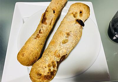 だったらパンを焼けばいいじゃない - no wifeなmy life!