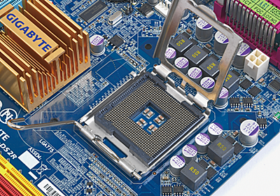 最新CPUはPentium D、Core 2 Duoの何倍速いのか? - PC Watch