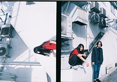 町田康×マヒトゥ・ザ・ピーポー(GEZAN)、創作と人生を巡る対話 | EYESCREAM