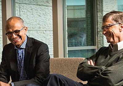ビル・ゲイツ氏、Microsoft従業員との不適切な関係が会長辞任の一因との報道 - ITmedia NEWS