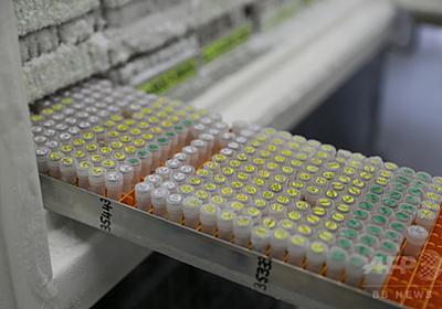 医療用植物は世界に2万8000種超、大半が未活用 英王立植物園 写真1枚 国際ニュース:AFPBB News