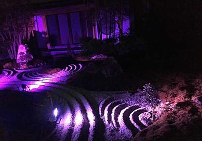 来て良かった長谷寺の夜の灯かりに包まれる空間【長谷の灯かりイベント】 - ひよ夫婦smile
