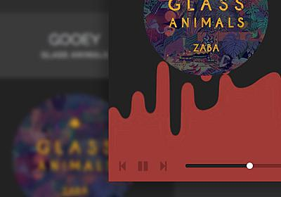 Creative Gooey Effects | Codrops