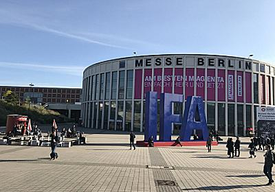 カドー、欧州本格進出へ。世界最大の家電展示会IFAへ2回目の出店 - 家電 Watch