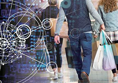 KDDI「人流」データ販売 スマホ位置情報を活用: 日本経済新聞