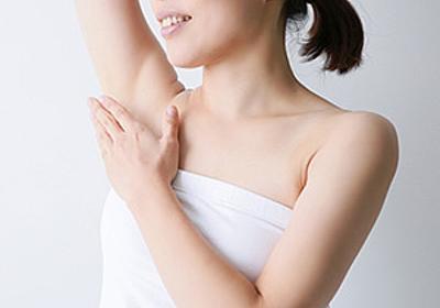 「黒ずみ(色素沈着)」の原因・症状、予防法を解説 | ロート製薬: 商品情報サイト