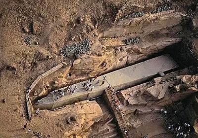 地球上で発見されたものの未だその真相が解明されていない12の遺跡・遺物 : カラパイア