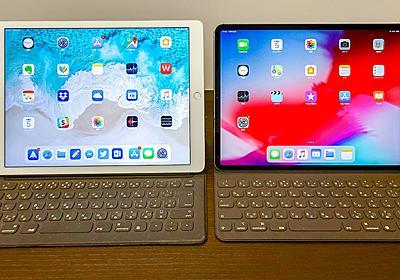 実機レビュー:新iPad Proの「過去最大の進化」は本物だ ── 新型キーボード、USB Type-C互換性までチェック | BUSINESS INSIDER JAPAN