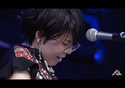 中村佳穂 - AINOU(FUJI ROCK 19)