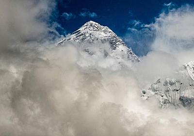 エベレストの本当の高さは? ネパールと中国が最新の計測 | ナショナルジオグラフィック日本版サイト