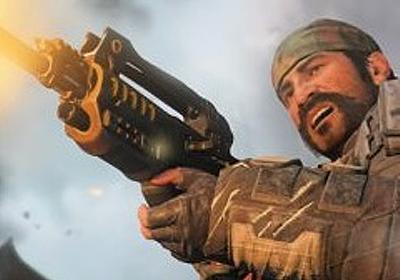 人気FPSシリーズ最新作「コール オブ デューティ ブラックオプス 4」が22万8000本の「週間販売ランキング+」 - 4Gamer.net