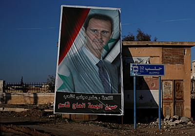 シリア政府軍のアレッポ制圧にはどういう意味があるのか