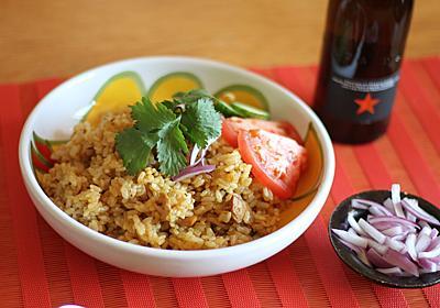 カルディの絶品グルメ「まぜご飯の素」ランキング – 1位はスパイスがガツンと効いたインド料理! | GetNavi web ゲットナビ