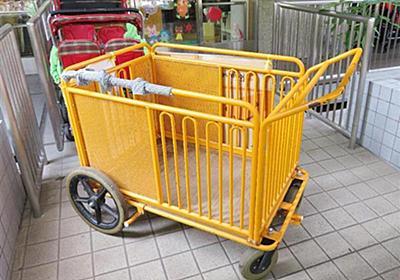 経産省「電動ベビーカーは軽車両」批判相次ぎ釈明 「赤ちゃんに道路走らせるのか」 - 産経ニュース
