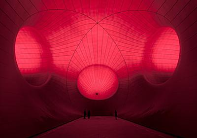 アニッシュ・カプーアの 世界初公開作品を別府で体感する。 「in BEPPU」の続報が発表|MAGAZINE | 美術手帖