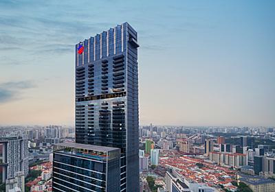 最上階「1部屋60億円」をダイソン創業者が購入。シンガポールの最高層ビル、中を覗いてみた   BUSINESS INSIDER JAPAN