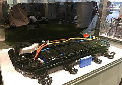 バッテリーで決まるEVとPHEVの完成度   日経 xTECH(クロステック)