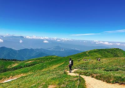 登山と温泉を楽しめる体をキープするために、日々の食事で習慣にしていること - 温泉ブログ 山と温泉のきろく