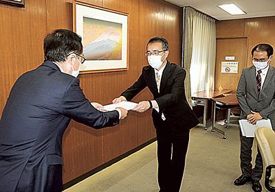 岳南電車「自力での存続困難」 富士市に補助金継続要望 あなたの静岡新聞