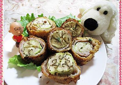 志麻さんレシピ【なすの豚バラ肉巻き】甘辛青しそ味噌風味が激ウマ!沸騰ワード | アラフォー夫婦 簡単 家ごはん日和