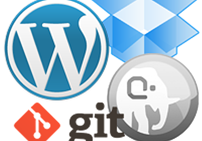 WordPress Development and Deployment With MAMP, Git and Dropbox