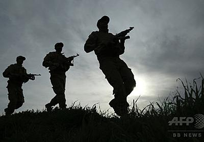 クルド人民兵組織YPG、ロシア軍が訓練へ シリア 写真1枚 国際ニュース:AFPBB News
