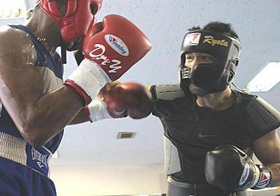 村田諒太「命かける意味なくなる」ドーピングに失望 - ボクシング : 日刊スポーツ