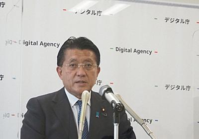 NTT接待問題で平井デジタル相釈明 「その場で会計する店ではない」   毎日新聞