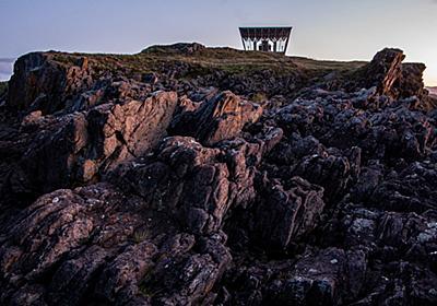 雄武町日の出岬の風景 - 北海道民ブルワリーのブログ