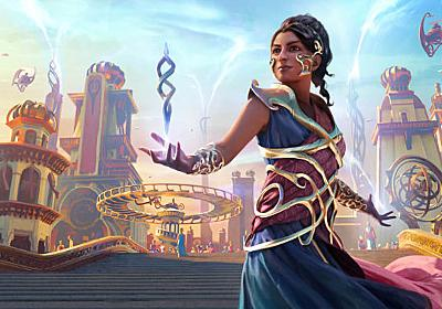 Magic at midnight: Attending a Kaladesh pre-release event in NYC | Ars Technica