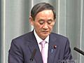 菅長官、「政府に都合が悪い意見」を言う東京新聞望月記者だけを無視、妨害。質疑可視化で明らかに | ハーバービジネスオンライン