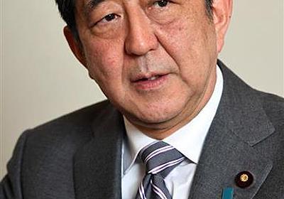 安倍晋三首相、平昌五輪開会式出席へ 単独インタビューで表明 「日韓合意新方針は受け入れられぬ。文在寅大統領に直接伝えたい」(1/2ページ) - 産経ニュース