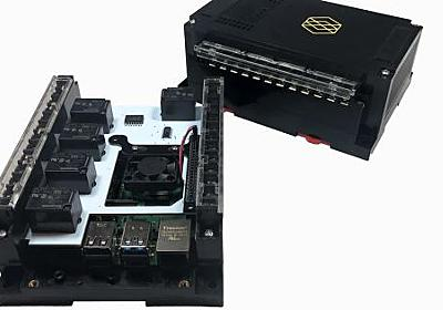 Raspberry Piで産業用IoT構築を可能にするエンクロージャー「Pi-oT」 | fabcross