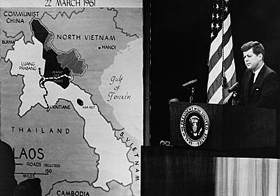 CIAが歴史的な「機密地図」の数々を公開 | ナショナルジオグラフィック日本版サイト