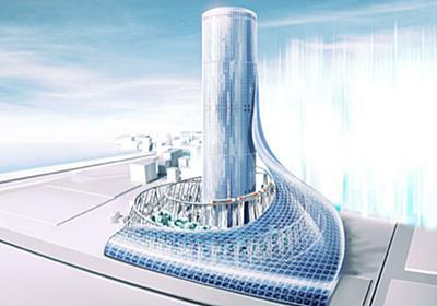 大阪メトロが「1000億円の超高層ビル」計画で一発逆転を狙う危うさ | News&Analysis | ダイヤモンド・オンライン