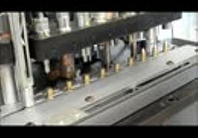 自宅で9㎜弾を大量生産できるリローディングマシン