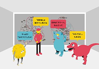 """クールジャパンの次はウォームジャパン? 日本が進むべき""""未来""""が、見えてきたかもしれない:WIRED RESEARCH #1結果速報 « WIRED.jp"""