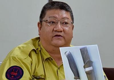 工事業者の男性「工具もってただけで警察に連行され、取り調べ受けた」国賠提訴 - 弁護士ドットコム