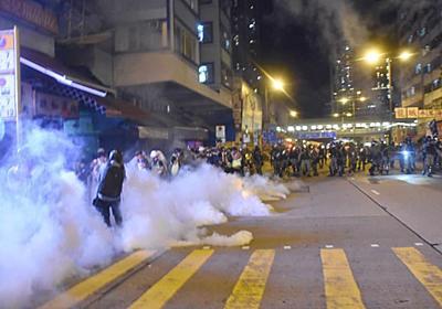 「香港の権利と自由認めよ」メルケル氏、中国首相に(1/2ページ) - 産経ニュース