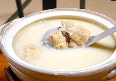 水たき一筋80余年。新宿3丁目の老舗「玄海」の絶品・乳白色スープは一食の価値がありすぎる | Rettyグルメニュース
