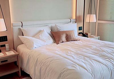「ホテル暮らしOL」はじめました|yayopii|note