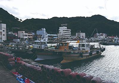 名もなき人々の小さな日朝関係史―瀬戸内漁民の朝鮮海出漁─(松田睦彦) REKIHAKU:歴史と文化への好奇心をひらく note