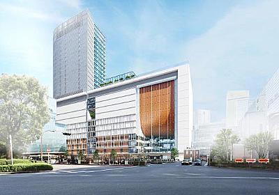 "「T・ジョイ横浜」2020年開業へ。JR横浜タワー内、""FOODシネマ""も - AV Watch"