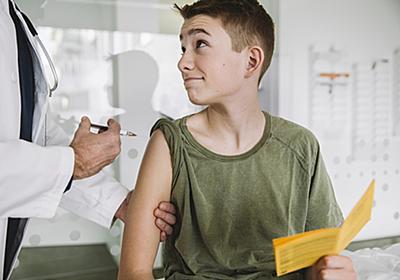 HPVワクチン、日本でも男性への接種拡大へ 12月4日に厚労省審議会で審査